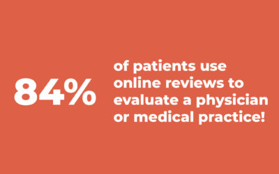 Key Takeaways from our Event on April 17th, 2019: How To Improve Customer Service and Online Reviews at Your Medical Practice